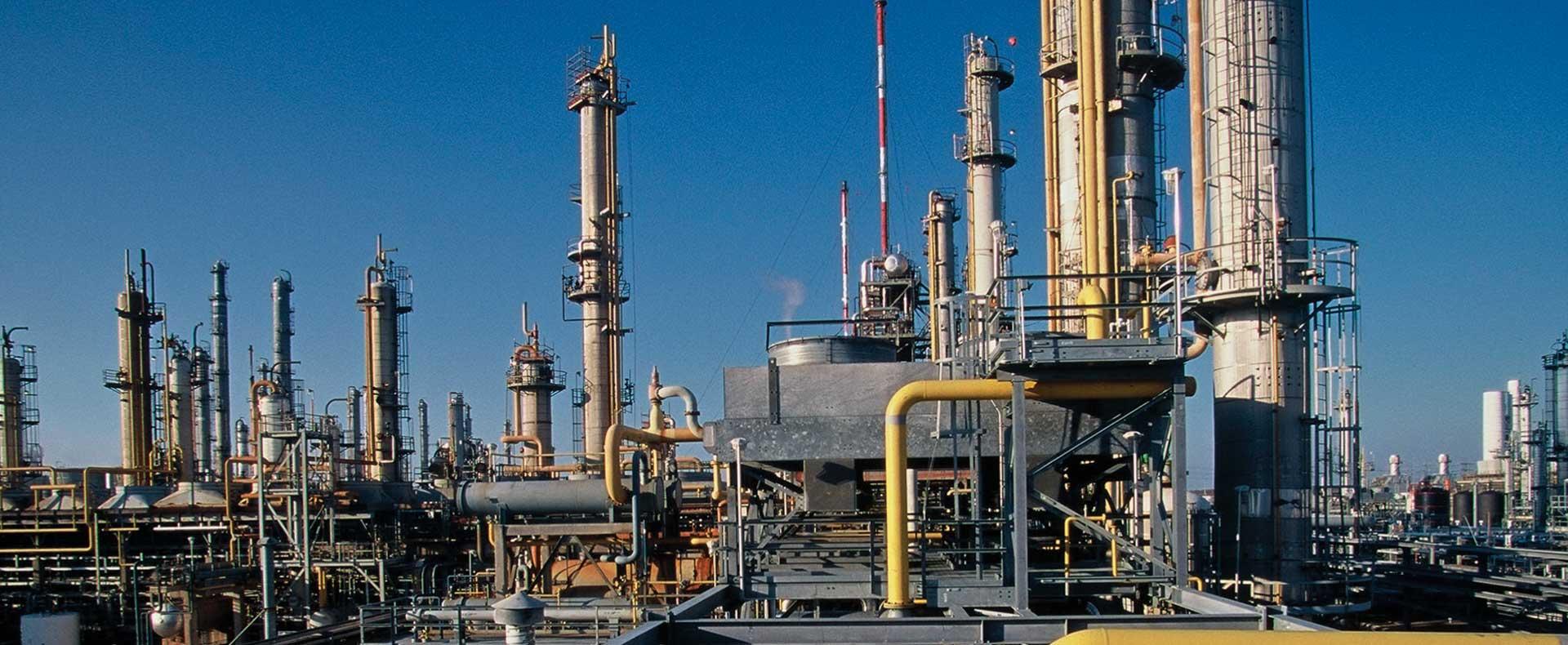Bayport Polymers Plant Lyondellbasell