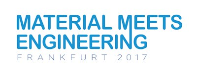 Material Meets Engineering Logo